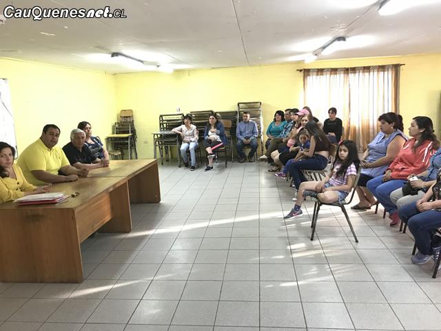 Los acacios reunion con alcalde nov 2018 01-cqcl