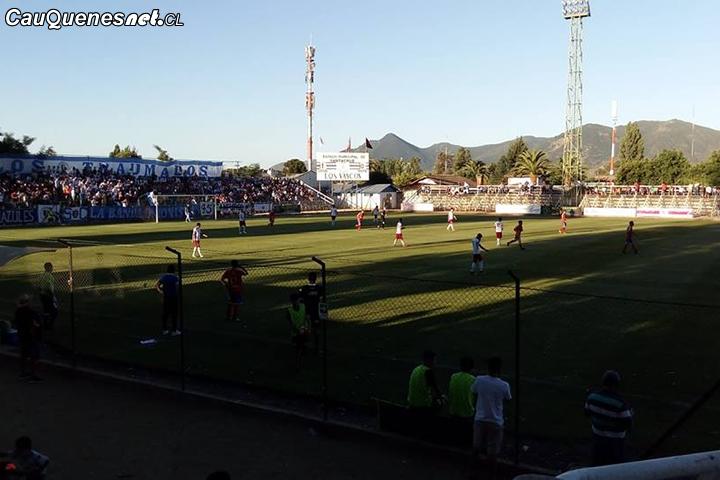 Independiente de Cauquenes cerró su campaña 2018 tercero en liguilla de ascenso