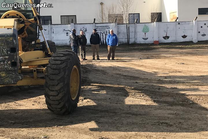Municipio informó que nuevo consultorio para Barrio Estación sigue avanzando etapas para lograr concretarse