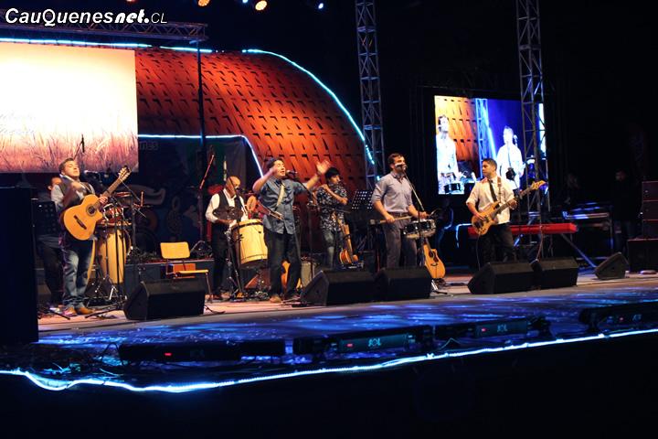 Festival del Río de Cauquenes 2020: Ya están seleccionadas las ocho canciones de la competencia