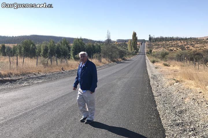 Juan Carlos Muñoz no podrá repostularse para alcalde de Cauquenes