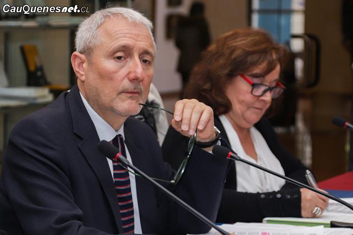 Consejo de Rectores rechazó proceso del Gobierno para la creación del Observatorio de Datos en Chile