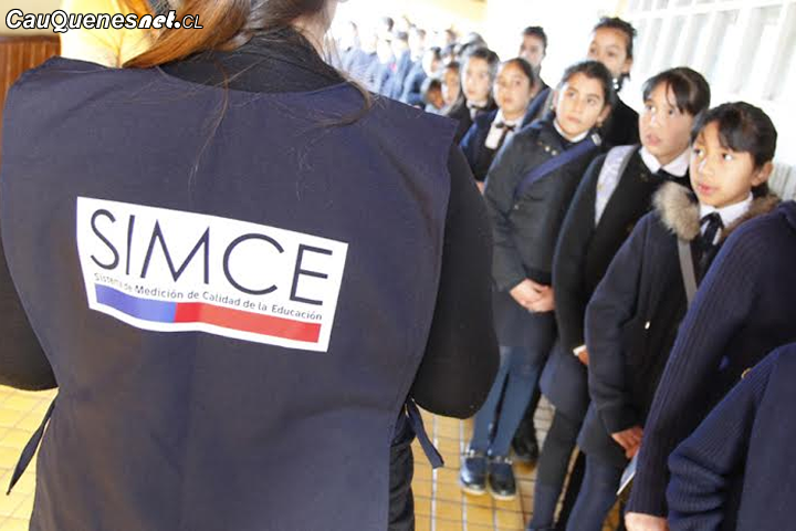 Municipio hace positivo balance del desempeño de colegios municipalizados de Cauquenes en el SIMCE
