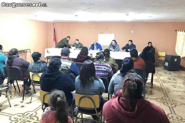 En Cauquenes regularizan de manera gratuita viviendas de Villa Mercedes de la Esperanza