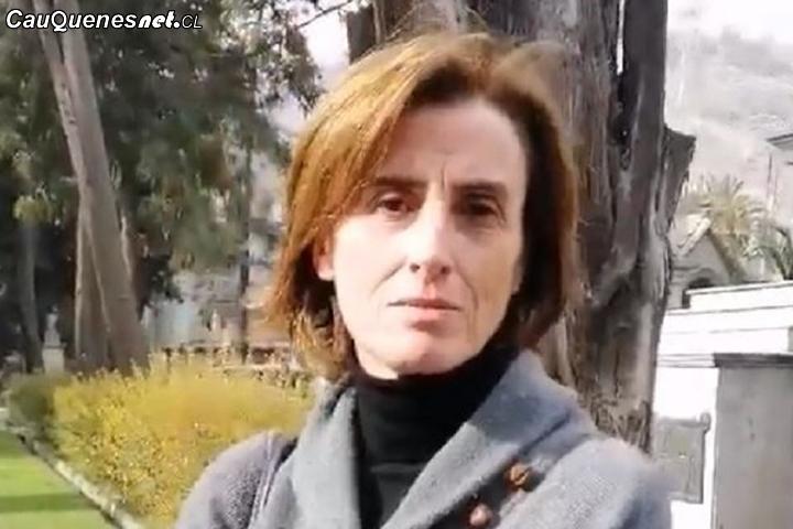 Colegio de Profesores acusa amenazas de muerte a docente que encaró a ministra Cubillos