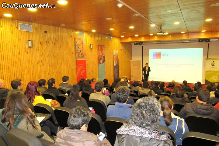 Más de 300 personas participaron en consulta pública por proyecto sobre envases y embalajes en la Región del Maule
