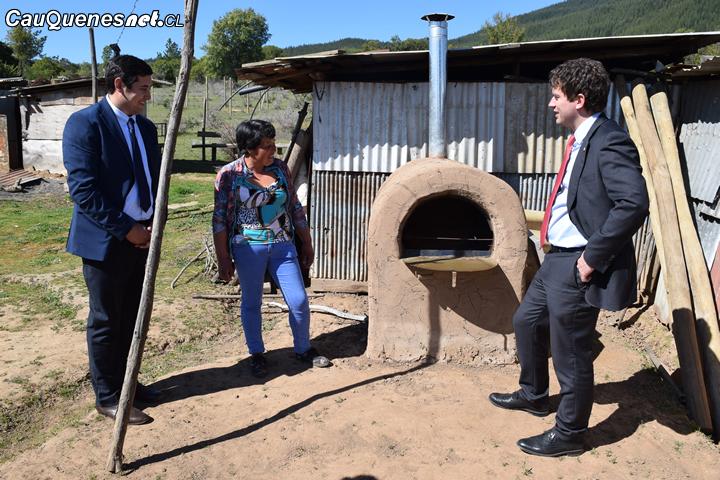 Millonario concurso permite a municipios maulinos erradicar de sus comunidades la vulnerabilidad social y familiar