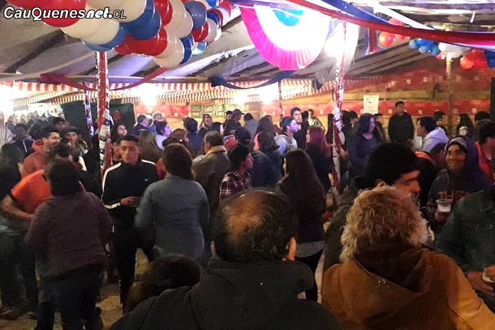 Alistan preparativos para fondas y ramadas 2019 en Cauquenes