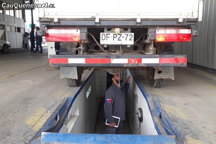 Ministerio de Transportes prorroga vigencia del certificado de la Revisión Técnica