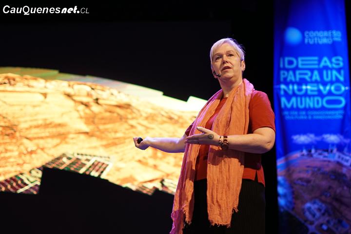 Congreso Maule 2020: Expertos internacionales y regionales contribuyeron a la búsqueda de más y mejor ciencia