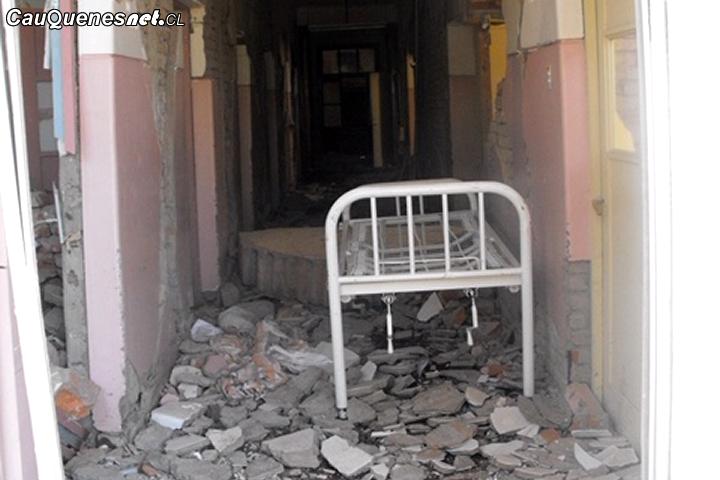 En memoria del Terremoto del 2010