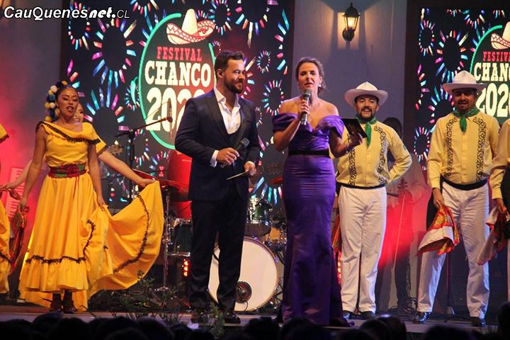 Aciertos y desaciertos del #FestivalDeChanco 2020 en su jornada de clausura