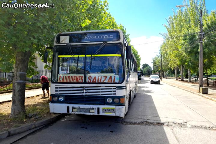 Elección de Gobernador Regional: Gobierno dispondrá de transporte gratuito en sectores rurales de #Cauquenes, #Chanco y #Pelluhue