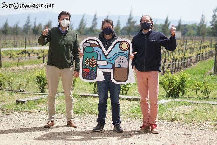 Viña Miguel Torres y Descubre el Maule establecen alianza para la promoción de la identidad regional