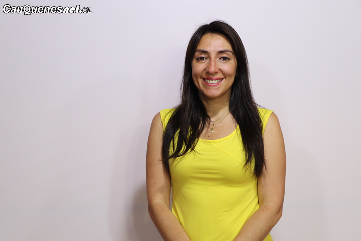 Cristina Bravo es la primera Gobernadora Regional del Maule