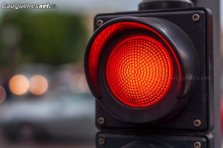 Restricción vehicular regirá solo fines de semana en Talca y Curicó
