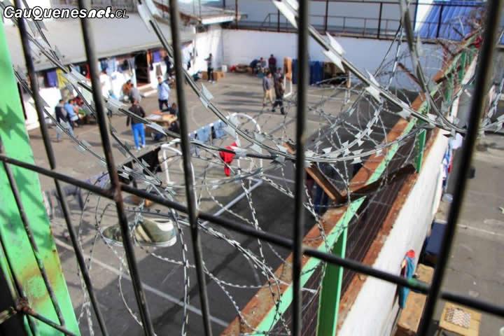 """Defensores penitenciarios del Maule presentan 248 solicitudes ante la """"Comisión de Libertad Condicional"""""""