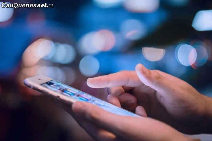 Localidades de la Región del Maule tendrán internet de alta velocidad