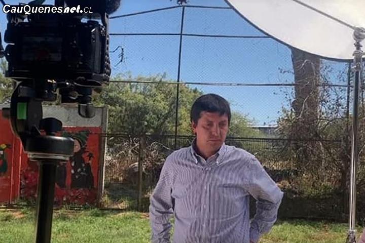 #Cauquenes: Candidato Jorge Muñoz tiene revés en tribunales al no lograr nulidad de querella