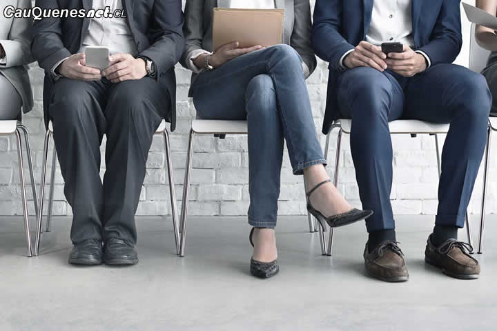 Mercado laboral maulino muestra señales de reactivación en ocupados con mayor nivel educativo